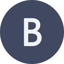 профиль б